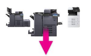kiprint vente pro copieurs