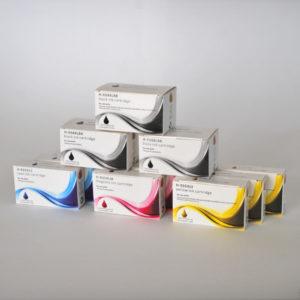 HP – Pack Mint – cartouches HP934-935XLBK Génériques