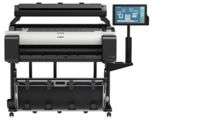 news canon prograf TM 305