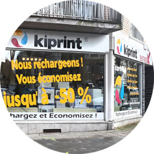 vitrine kiprint