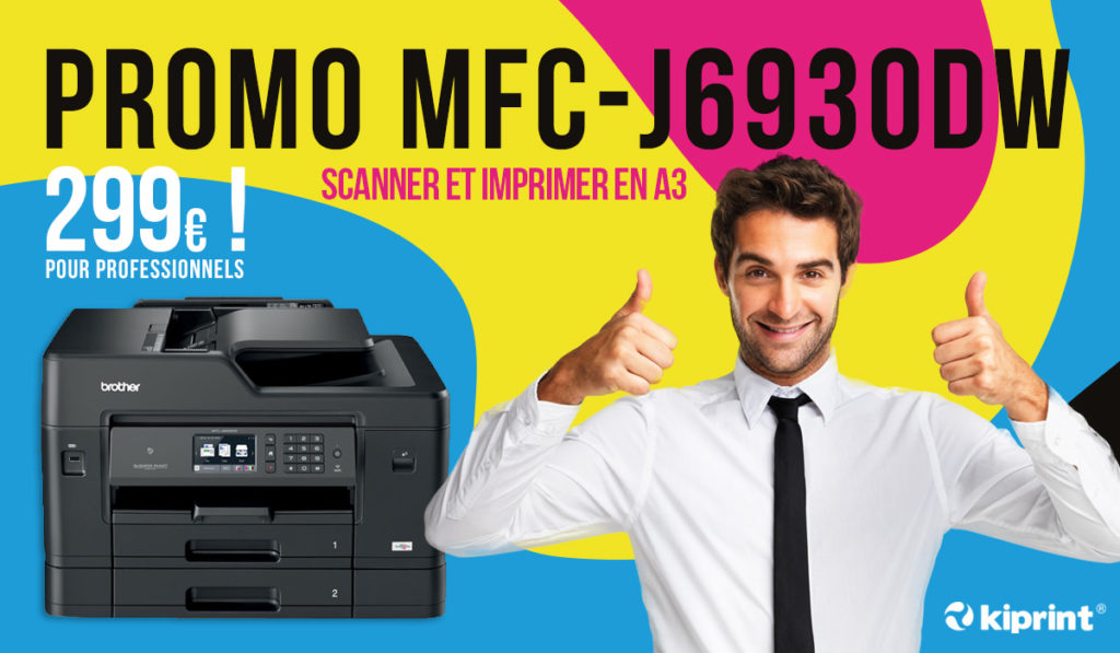 Promo Brother MFC6930dw